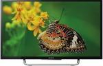 "Sony 48"" (121cm) FHD LED LCD Smart TV + Chromecast + Bonus $200 EFTPOS Card $1034 at The Good Guys"