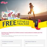 Buy Any 3x Special K or All-Bran Cereal or Snack Products - Redeem Free Fitness Tracker