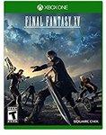 [XB1/PS4] Final Fantasy XV - US$40.58 (~AU$56.04) Shipped @ Amazon US