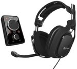Win an Astro A40 Headset from SattelizerGames