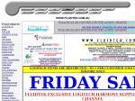 Logitech Harmony Remote 525, $29. 600, $55 Today (28/8/2010) @ Fluidtek