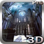 [Android] 3 Free Live Wallpapers Gothic 3D, Impossible Reality 3D, Alien Jungle 3D @ Google Play