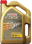 Castrol Edge Engine Oil  5W-30 5L $44.95, 30% off SCA & Toolpro Shelving @ Supercheap Auto