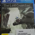 The Last Guardian PS4 $27.97 @ Costco (Membership Required)