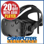 HTC Vive VR $1,094.20 Delivered @ Computer Alliance eBay