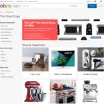 15% off Selected Categories @ The Good Guys eBay: EG: Kambrook Blitz 2 Go Blender $16.15, Philips Viva Collection Airfryer $151