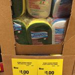 CLEARANCE Sponge Scourer Bonfanti $1 (Was $2, Original $4.90) @ Bunnings, Willetton (WA)