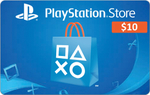 PlayStation $10 US Gift Card ~ $10.43 (20% off) @ PC Game Supply