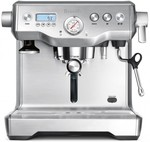 Breville BES920 Dual Boiler Coffee Machine $799 ($699 with The HN Amex Offer) + Delivery or Free Pickup @ Harvey Norman