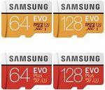 Extra 10% off The 20% off Sale @ Futu Online / SE eBay (E.g Samsung 850 EVO 1TB SSD $326.16, Evo+ 256GB $118.80) Shipped