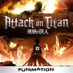 FREE Anime @ Microsoft: Attack on Titan (13 HD Episodes / VPN Required)