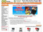 Earn Double Velocity Reward Points and Receive a FREE Kids DVD @ OO