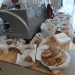 [VIC] Free Coffee and Donuts @ Witchery Chapel Street, Prahran