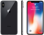 Optus iPhone X 256GB $110/Month (24 Months Contract) - 60GB Data + 1GB International Roaming Data (in Selected Countries)