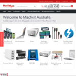 10% off Storewide at MacFixit