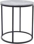 Home & Co Marble Side Table $29 from Kmart
