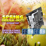Win 1 of 13 Gaming Prizes from EVGA