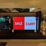 "[NSW] Sony KD65Z9D 65"" 4K HDR LED TV  $3,499 at Sony Kiosk (Chatswood)"