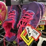 [VIC] Selected FILA Kids' Runners Clearance $15 (Were $29) @ Target, Forest Hill (Nationwide?)