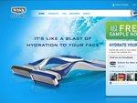 Free Schick Hydro 5 Shaver