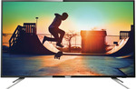 "Philips 50"" (127cm) UHD LED LCD Smart TV $599 C&C (Or + Delivery) @ The Good Guys"