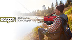 Win a $500 BCF Voucher from Caloundra City Autos [QLD]