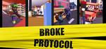 [PC] Free - Broke Protocol: Online City RPG @ Steam