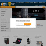 Free Shipping to Australia with World EggSaver Standard Option from Newegg (Excludes Large Items)