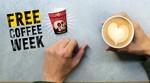 [QLD] Free Coffee Week (17th - 21st Sept) @ Guzman Y Gomez (Participating Restaurants Only)