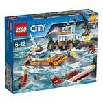 Cancer Council Polarised Sunglasses $5 (Was$25), LEGO City Coast Guard Head Quarters $79 (Was$159) Online/In Stores @ Target