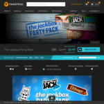 [PC, Steam] The Jackbox Party Pack $6.79 @ Fanatical