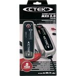 CTEK MXS 5.0 12V 5A Car Battery Charger $112 @ Repco (Auto Club Membership Required)