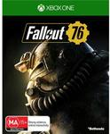 Win a Fallout 76 Tricentennial Edition Xbox One X Bundle Worth $669 from JB Hi-Fi