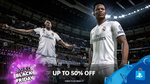 [PS4] Black Friday Sale up to 50% off @ US PlayStation Store