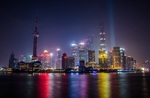 QANTAS: Shanghai Return from Sydney $421, Brisbane $425, Melbourne $425, Adelaide $455 @ IWTF
