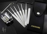 Southord Beginner Pick & Lock Set. $89 with Code + Free Postage @ Pick Pals