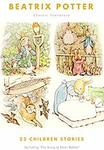 [eBook] Beatrix Potter Ultimate Collection - 22 Children's Books with Complete Original Illustrations $0 @ Amazon