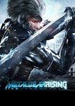 [PC] Steam - Metal Gear Rising: Revengeance $2.69 @ CD Keys