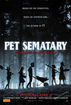Win One of 20 Pet Sematary In-Season Double Passes from Girl.com.au
