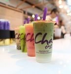 [VIC]  Free Fruity Iced Tea from 10am - 5pm, 4/5 @ Chatime Eastland