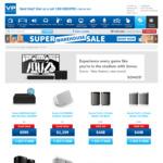 15% off Sonos at VideoPro