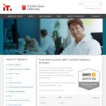 Free Short Course: Cloud Architect @ IT Masters