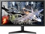 "LG 24GL600F-B 24"" 144Hz 1ms FreeSync FHD Monitor $239 Delivered @ Centre Com"