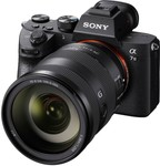 Sony A7 III (ILCE7M3B) Camera Body + 24mm-105mm Lens Kit $2567.42 + 2000 Qantas Points Delivered @ Qantas Store