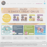 NESCAFÉ Dolce Gusto: Buy 4 Capsule Boxes and Receive 1 Free Sweet Treat Variety + Free Delivery
