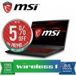 "MSI GF75 Thin 9RCX-269AU 17.3"" i5-9300H GTX 1050ti SSD 512GB Gaming Laptop $1,104.15 +$15 Post ($0 eBay Plus) @ Wireless 1 eBay"