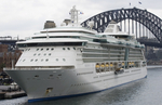 9 Nights South Pacific Royal Caribbean Cruise, Sydney Return, Departs 29/11 - 08/12/19 Fr $1283pp @ Cruise Sale Finder