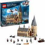 LEGO Harry Potter Hogwarts Great Hall 75954 - $119.20 Shipped/C&C @ Amazon AU & Big W