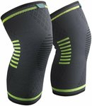 SABLE Knee Brace Compression Sleeves $9.99 Patella Straps $11.99 Exercise/Cycling Gloves $9.99 +Post (Free $39+/Prime) @ Amazon