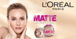 $49 for Loreal and Maybelline Products Worth $140 + Free Shipping Australia Wide